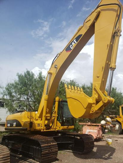 2006 CATERPILLAR 330DL EXCAVATOR