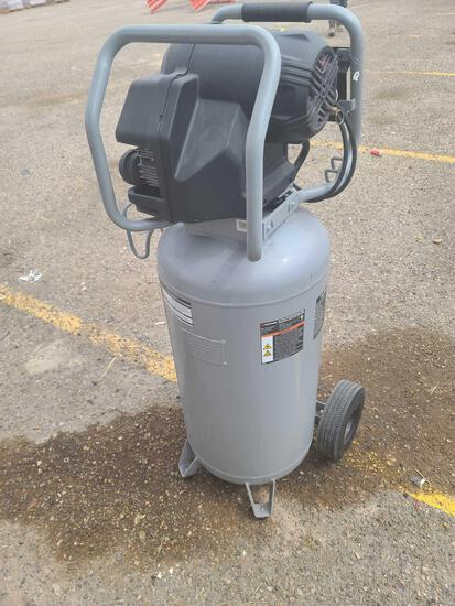 Fortress High Performance Series Air Compressor