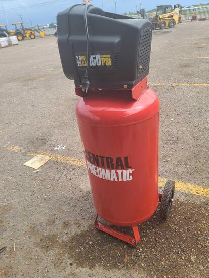 Central Pneumatic 26 gal. Air Compressor