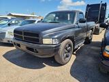 1997 Dodge Ram Pickup Pickup Truck, VIN # 1B7HC16Z0VS184535