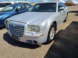 2007 Chrysler 300 Passenger Car, VIN # 2C3KA53G07H738029