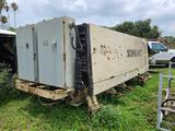 Schwing Concrete Pump, Model: BP5000 UDE - 18R