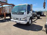 2007 Isuzu NQR Truck, VIN # JALE5B16177300586