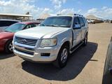 2006 Ford Explorer Multipurpose Vehicle (MPV), VIN # 1FMEU65876ZA18992
