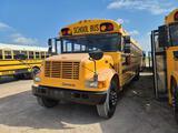 2001 International 3800 Bus, VIN # 1HVBBABNX1H352730