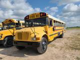 2002 IC Corporation 3000IC Bus, VIN # 4DRBRAAN62A948958