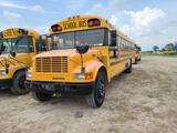 2001 International 3800 Bus, VIN # 1HVBBABN71H352734