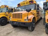 2001 International 3800 Bus, VIN # 1HVBBABN51H352733