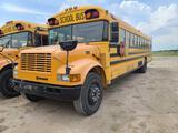 2001 International 3800 Bus, VIN # 1HVBBABN11H352731