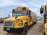 2000 Freightliner FS65 Chassis Bus, VIN # 4UZ6CFAA1YCF69315