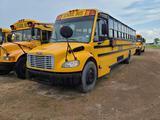 2007 Freightliner B2 Bus, VIN # 4UZABRDC17CW15054