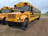 2001 International 3800 Bus, VIN # 1HVBBABN91H352735