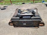 2015 Brush Cutter Attachment for Skid Steer...
