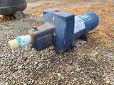 Sta-Rite Water Pump 3/4 Hp