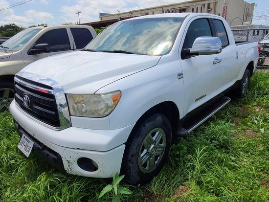 STARR COUNTY SEIZED / ABANDONED VEH & CONSIGNMENTS