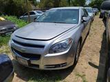 2009 Chevrolet Malibu Passenger Car, VIN # 1G1ZK57B79F203024