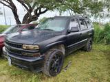 2000 Chevrolet Tahoe Multipurpose Vehicle (MPV), VIN # 1GNEC13T8YJ136916