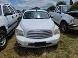 2009 Chevrolet HHR Multipurpose Vehicle (MPV), VIN # 3GNCA53V49S628459