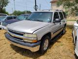 2005 Chevrolet Tahoe Multipurpose Vehicle (MPV), VIN # 1GNEC13T05R200699