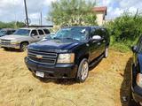 2007 Chevrolet Suburban Multipurpose Vehicle (MPV), VIN # 1GNFC16067R358926