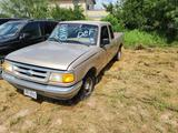 1996 Ford Ranger Pickup Truck, VIN # 1FTCR14A6TPA54538