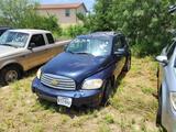 2008 Chevrolet HHR Multipurpose Vehicle (MPV), VIN # 3GNCA13D78S711365