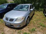 2008 Pontiac G5 Passenger Car, VIN # 1G2AN58B387184737