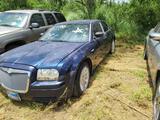 2006 Chrysler 300 Passenger Car, VIN # 2C3KA43R56H297122