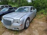 2008 Chrysler 300C Passenger Car, VIN # 2C3KA63H08H201029
