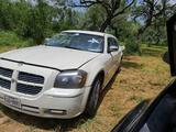2005 Dodge Magnum Passenger Car, VIN # 2D4FV48T85H623597