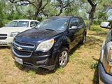 2010 Chevrolet Equinox Multipurpose Vehicle (MPV), VIN # 2CNALBEW8A6406715