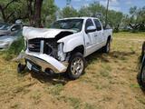 2009 GMC Sierra Pickup Truck, VIN # 3GTEC23079G253300