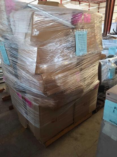 ''Pallet 56-G'' FILTER BAGS (VARIETY SIZES)