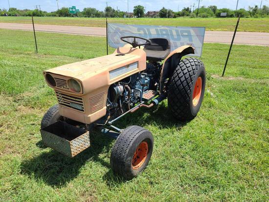 Kubota Tractor L185