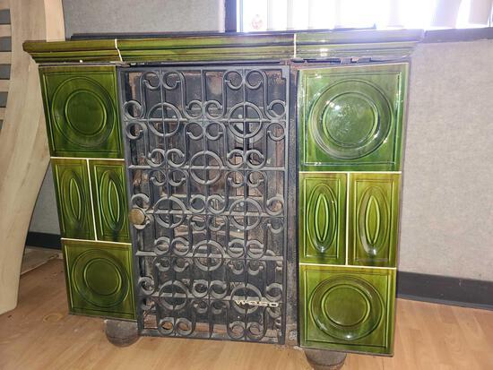 Old Fashion Heater