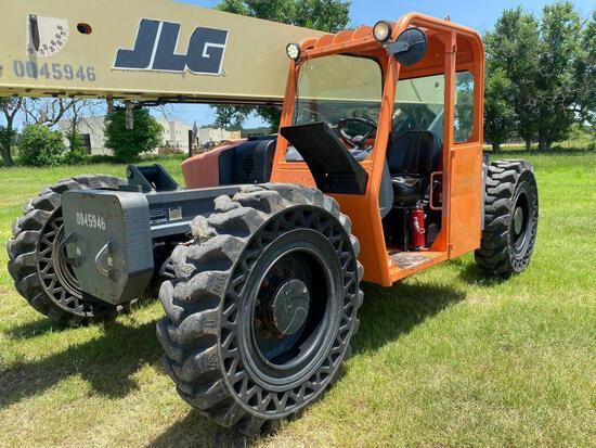 2012 JLG G9-43A Telehandler