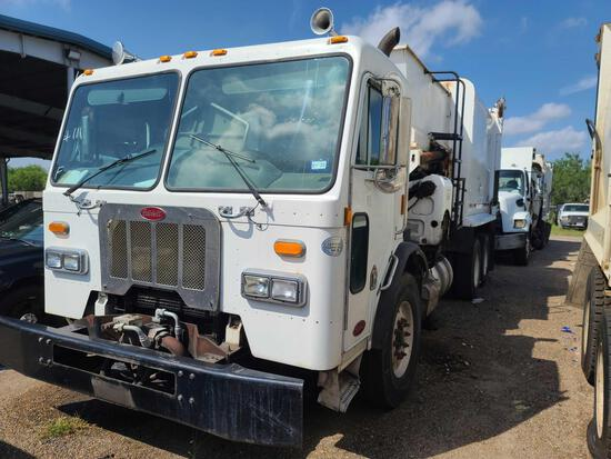 2013 Peterbilt 320 Truck, VIN # 3BPZL50X9DF172673