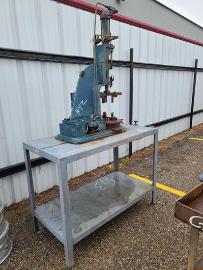 Industrial Bearing Metal Machine