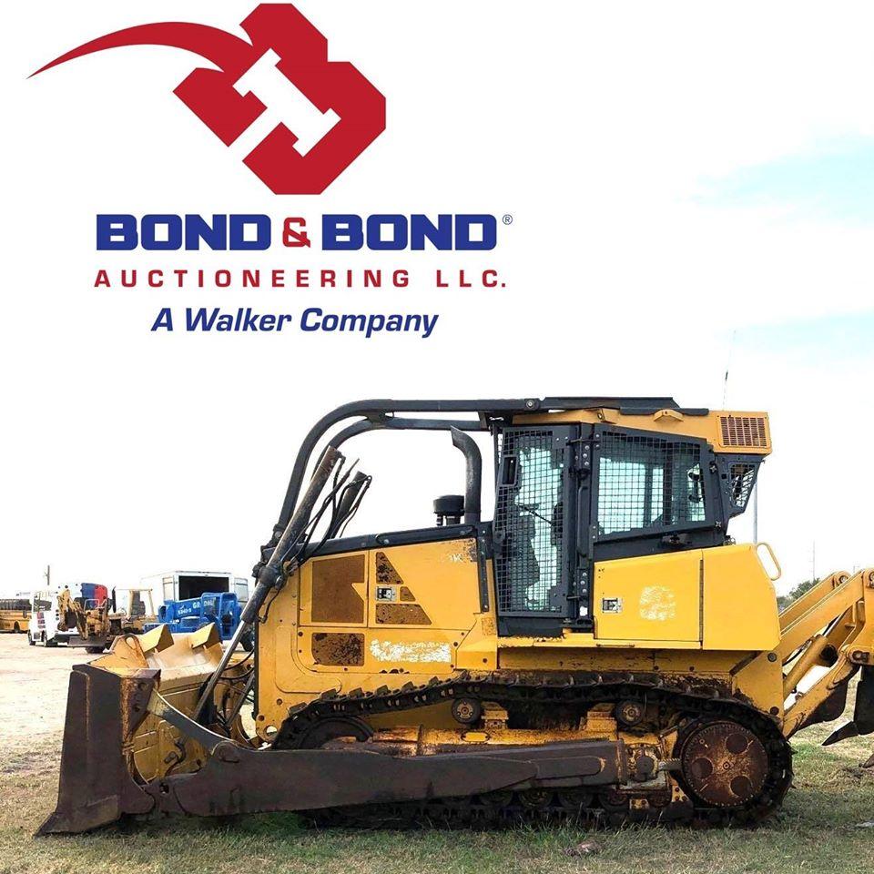 Bond & Bond Auctioneers, LLC