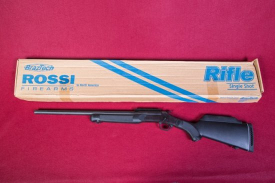 Rossi R243 Rifle Cal .243 Win