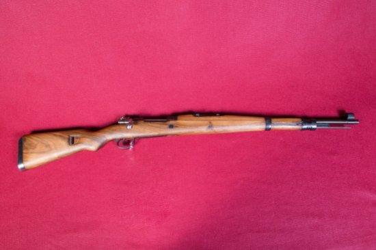 Yugo M48a Rifle