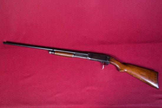 Remington Model 17 20 Ga. Shotgun