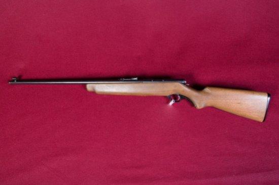 Wards 46D Rifle