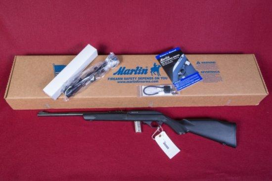 Marlin 795 .22 LR