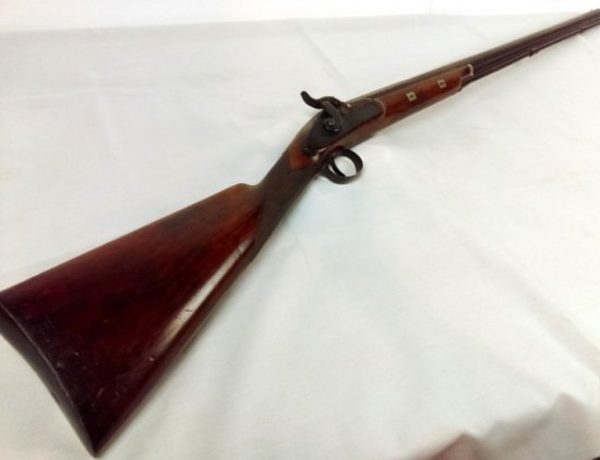 Howe Muzzleloader Shotgun