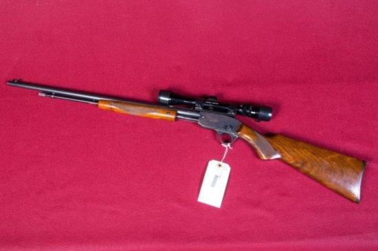 Savage 29-A Pump Rifle Cal. 22LR