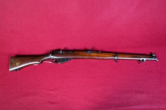 Enfield No.1 MK3* Cal .303 Rifle