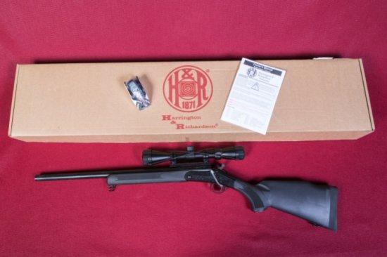 H&R SB2 Cal .45-70