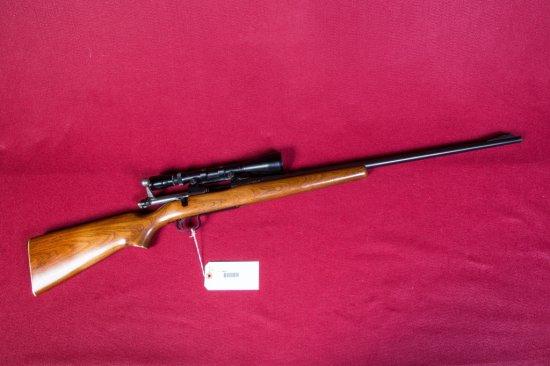 Remington Model 722 Cal. .244 Rem. Rifle