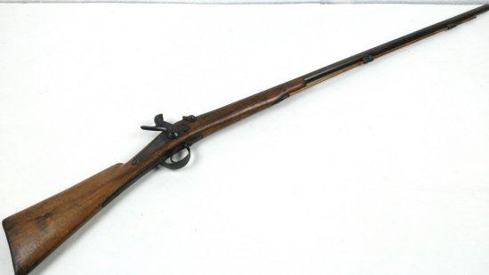 Vintage 12ga. Black Powder Shotgun